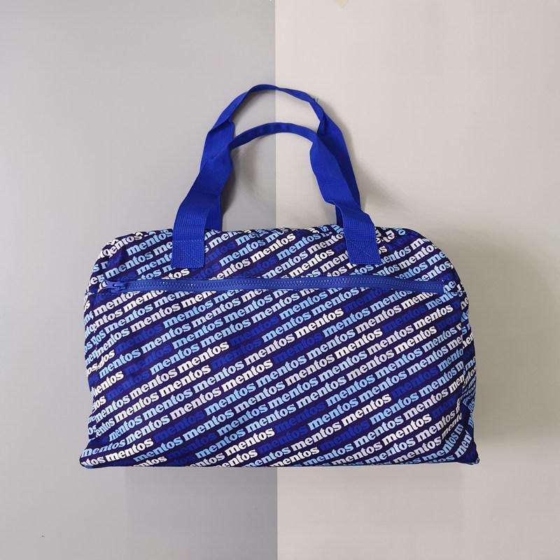 Mentos Gym bag for men 6