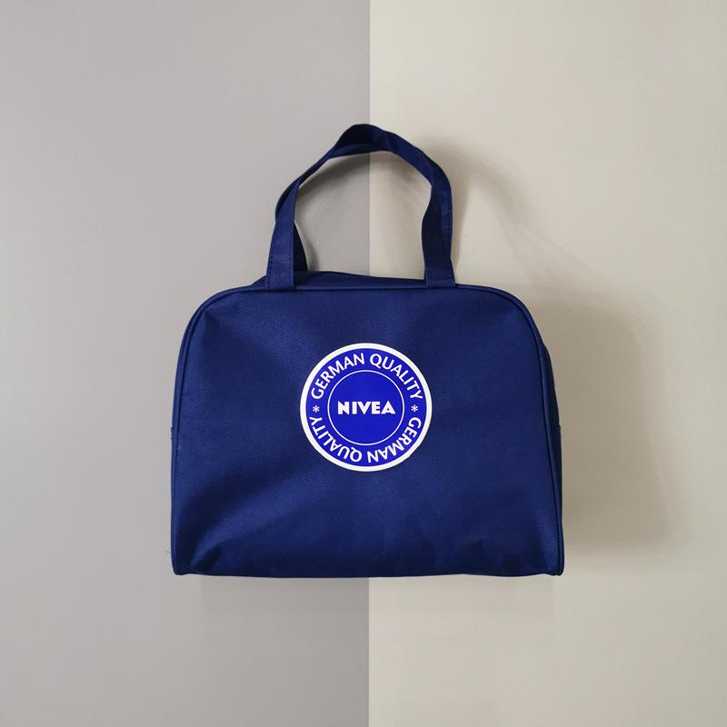 Nivea sport Gym bag for men 8